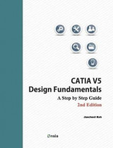 Omslag - Catia V5 Design Fundamentals - 2nd Edition