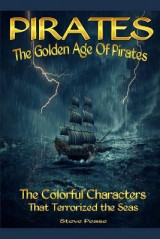 Omslag - Pirates the Golden Age of Pirates