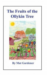 Omslag - The Fruits of the Ollykin Tree