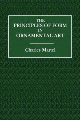 Omslag - The Principles of Form in Ornamental Art