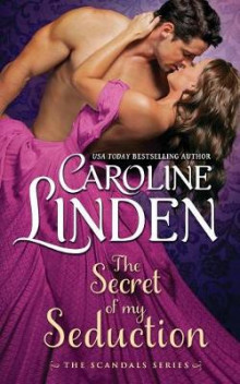 The Secret of My Seduction av Caroline Linden (Heftet)
