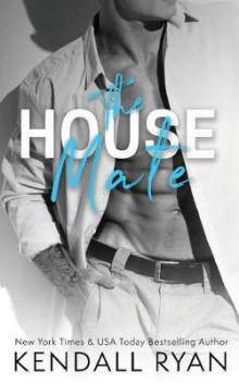 The House Mate av Kendall Ryan (Heftet)