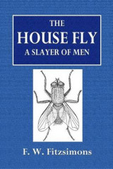 Omslag - The House Fly