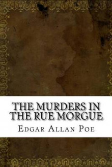 The Murders in the Rue Morgue av Edgar Allan Poe (Heftet)