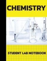 Omslag - Student Lab Notebook