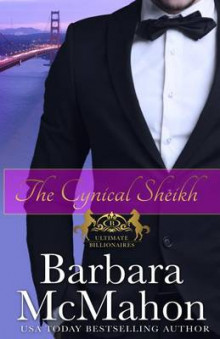 The Cynical Sheikh av Barbara McMahon (Heftet)