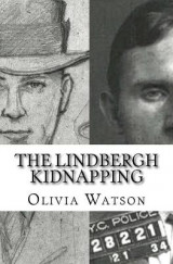 Omslag - The Lindbergh Kidnapping