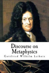 Omslag - Discourse on Metaphysics