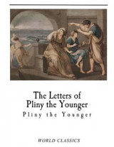 Omslag - The Letters of Pliny the Younger