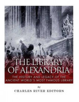 Omslag - The Library of Alexandria