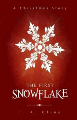 Omslag - The First Snowflake