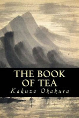 Omslag - The Book of Tea