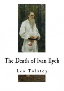 The Death of Ivan Ilych av Leo Tolstoy (Heftet)