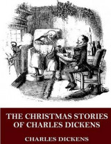 Omslag - The Christmas Stories of Charles Dickens
