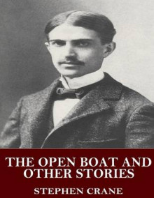 The Open Boat and Other Stories av Stephen Crane (Heftet)