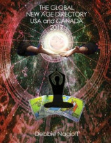Omslag - The Global New Age Directory USA and Canada 2017
