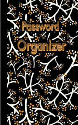 Omslag - Password Organizer