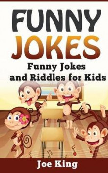 Funny Jokes av Joe King (Heftet)