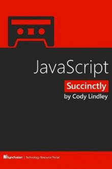 JavaScript Succinctly av Cody Lindley (Heftet)