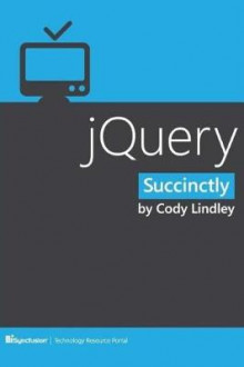Jquery Succinctly av Cody Lindley (Heftet)
