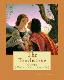 The Touchstone. by av Edith Wharton (Heftet)
