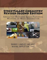 Omslag - Streetsmart Chemistry Revised Second Edition