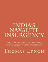 Omslag - India's Naxalite Insurgency