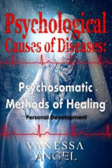Omslag - Psychological Causes of Diseases