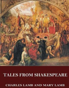 Tales from Shakespeare av Charles Lamb og Mary Lamb (Heftet)