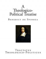 Omslag - A Theologico-Political Treatise