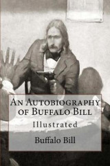 Omslag - An Autobiography of Buffalo Bill