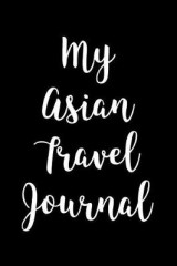 Omslag - My Asian Travel Journal