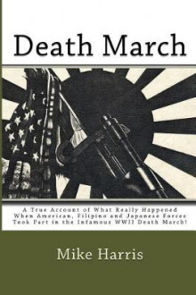 Death March av Mike Harris (Heftet)