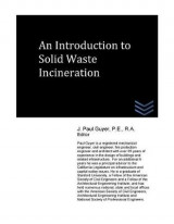 Omslag - An Introduction to Solid Waste Incineration