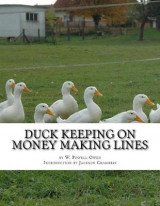 Omslag - Duck Keeping on Money Making Lines