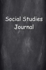 Omslag - Social Studies Journal