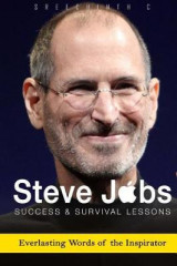Omslag - Steve Jobs- Success and Survival Lessons