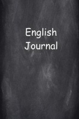 Omslag - English Journal