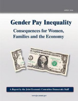 Omslag - Gender Pay Inequality