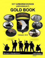 Omslag - 101st Airborne Division (Air Assault) Gold Book February 2016