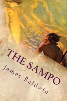 The Sampo av James Baldwin (Heftet)