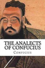 Omslag - The Analects of Confucius