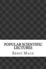 Omslag - Popular Scientific Lectures