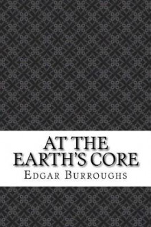 At the Earth's Core av Edgar Rice Burroughs (Heftet)