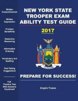 Omslag - New York State Trooper Exam Ability Test Guide