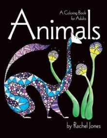 Animals av Rachel Jones (Heftet)