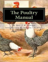 Omslag - The Poultry Manual