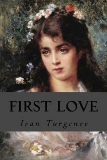 First Love av Ivan Turgenev (Heftet)