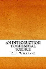 Omslag - An Introduction to Chemical Science