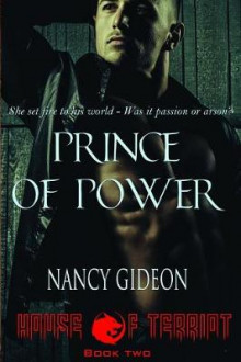 Prince of Power av Nancy Gideon (Heftet)